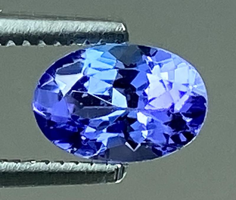 0.52Ct Tanzanite Excellent Quality Gemstone. TN 94