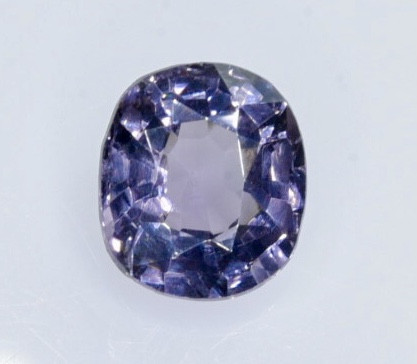 0.98 Crt Natural Spinal Faceted Gemstone.( AB 9)