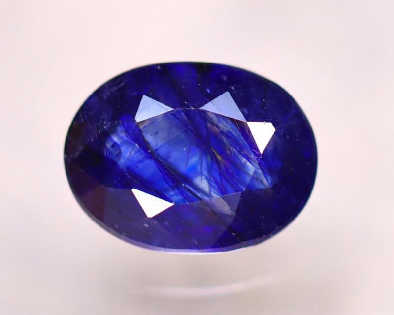 Ceylon Sapphire 2.40Ct Royal Blue Sapphire EN66/A23