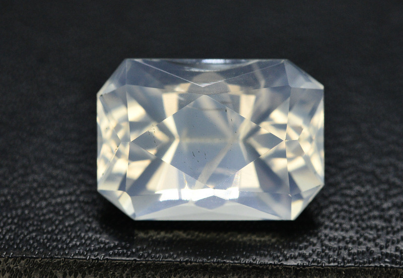 Top Quality 11.85 ct Natural Moonstone Amazing  Color ~ 1