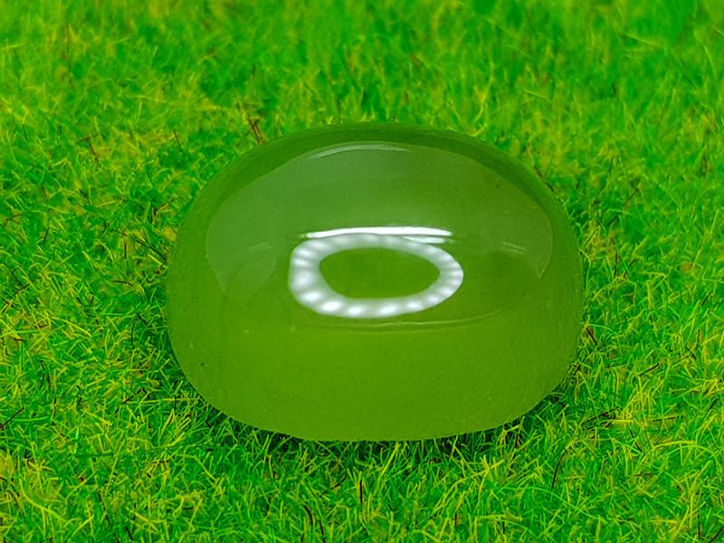 9.75Crt Hydrogrossular Garnet Natural Gemstones JI14