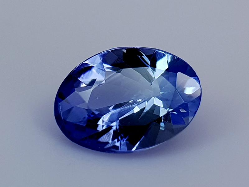 1Crt Natural Tanzanite Natural Gemstones JI14