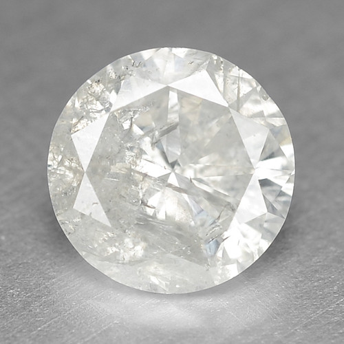 0.92 Cts Untreated White Color Natural Loose Diamond