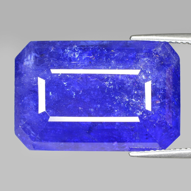 Tanzanite 50.30 Cts Amazing rare AAA Violet Blue Color Natural Gemstone