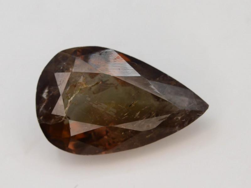 Rare 3.65 ct Multicolor Natural Axinite ~
