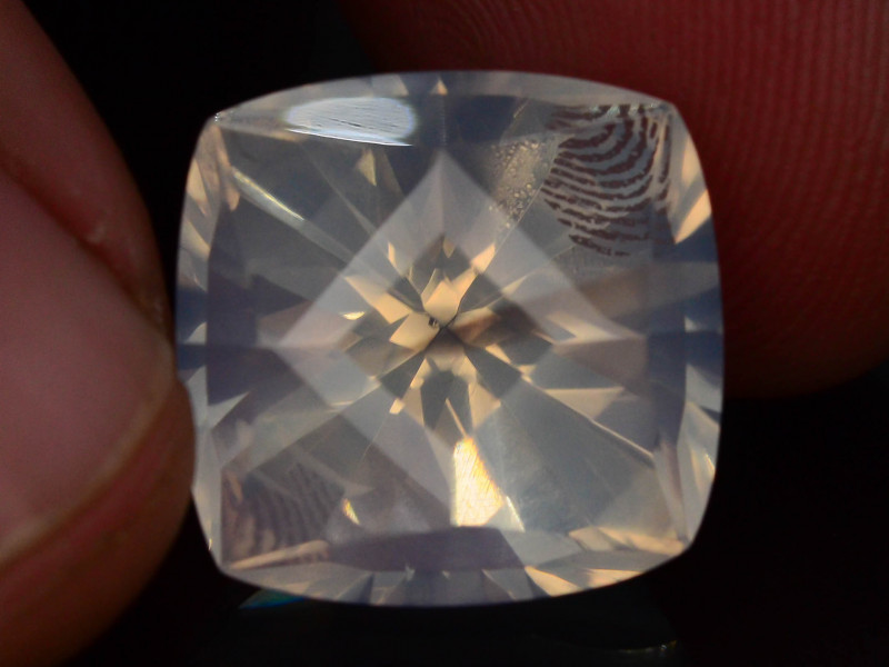 Top Quality 15.47 ct Natural Moonstone Lite Pink Color ~T