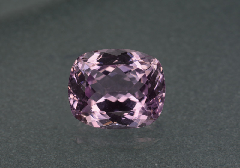 Natural  Kunzite 6.64 Cts Pink Color Gemstones