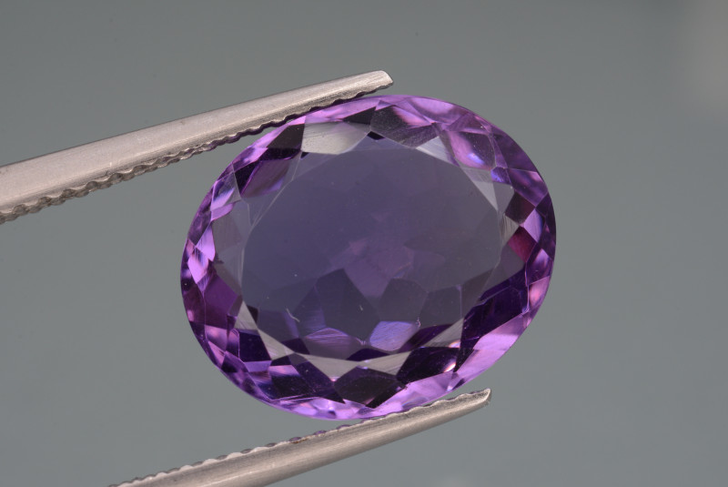 Natural Amethyst 5.48 Cts Top Quality