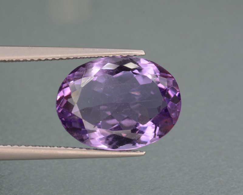 Natural Amethyst 9.40 Cts Top Quality