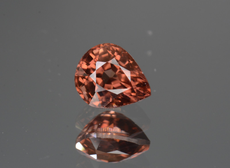 Natural Zircon 2.22 Cts Top Quality  Gemstone