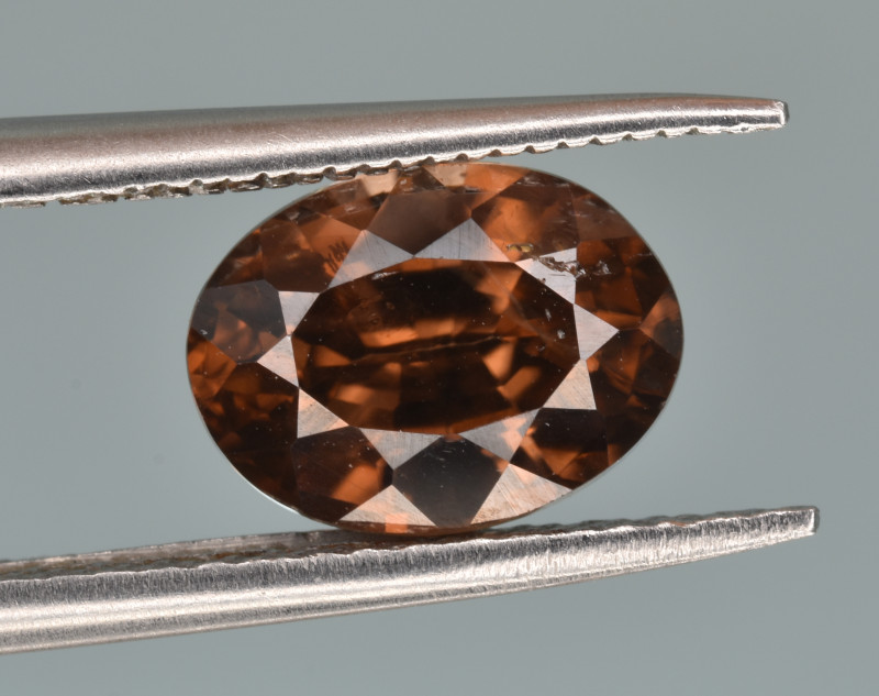 Natural Zircon 2.34 Cts Good Quality from Cambodia