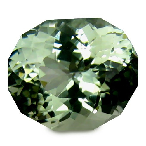 mint Tourmaline 2.48 Cts Green Portuguese Cut BGC1097