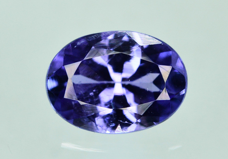 Natural Tanzanite 1.00 Ct Color Top Quality ~ Gorgeous 1
