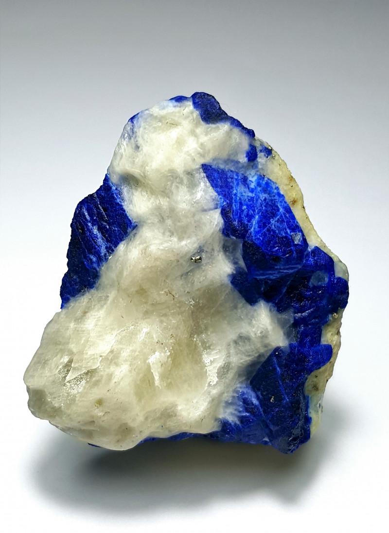 Amazing Natural color Damage free  Lapis Lazuli Specimen 175Cts-A