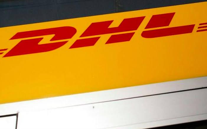 Upgrade to DHL service Ralphpagan