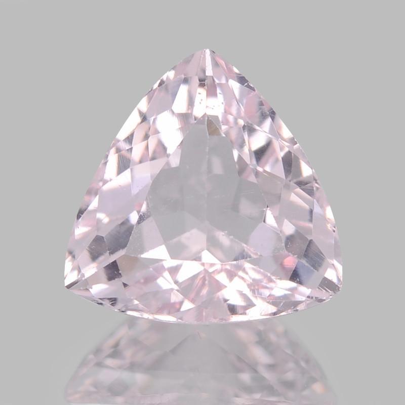 *NoReserve*Morganite 1.55 Cts Natural Pink Color Gemstone