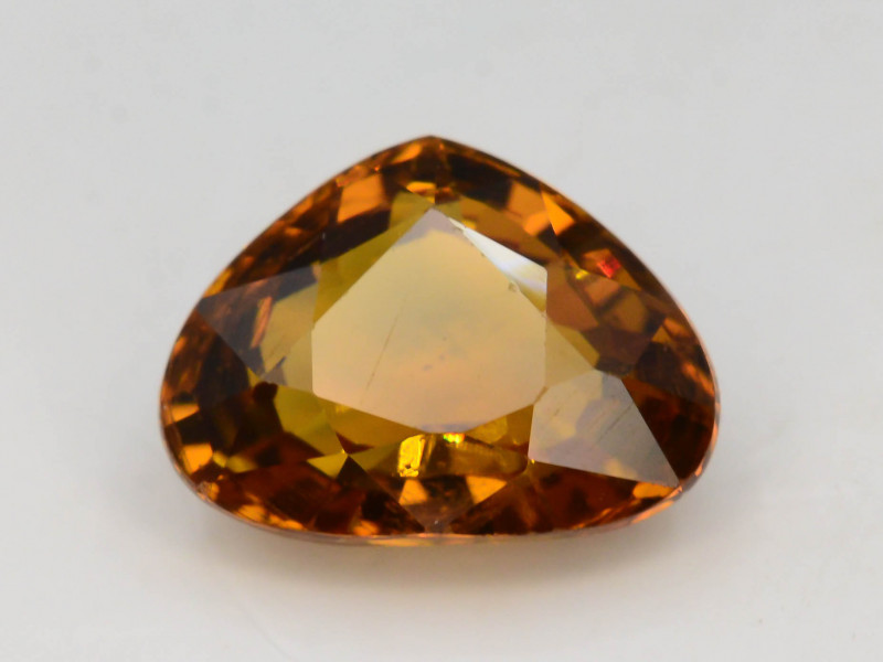 Mezmarizing Dispersion 2.25 ct Mali Garnet
