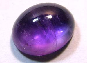 AMETHYST CABS 0.40 CTS CG - 265