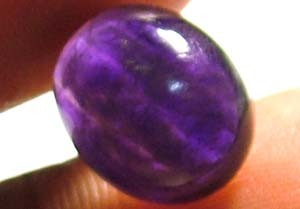 AMETHYST CABS 5.2 CTS CG - 724