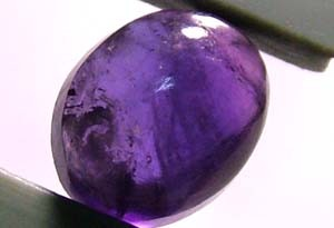 4.55 CTS AMETHYST CABS CG - 725