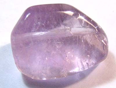 AMETHYST DRILLED BEAD 6.70CTS NP-1451