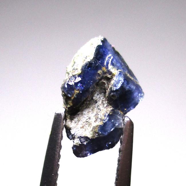 1.83cts Super Rare Benitoite Rough Specimen