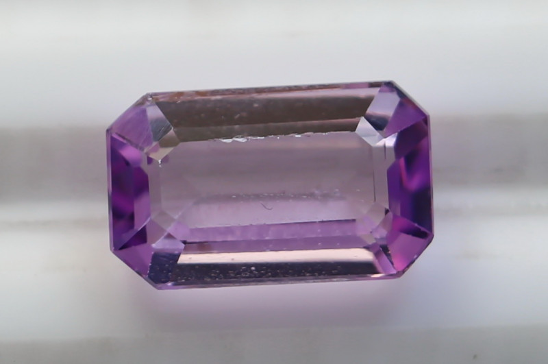 NR!!! 3.10 Cts Natural & Unheated~ Purple Pink Kunzite Gemstone