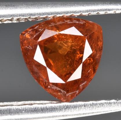 Natural Top Spessartite Garnet 1.03 CTS