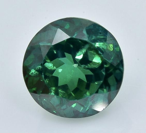 6.50 Crt Topaz Faceted Gemstone (Rk-2)