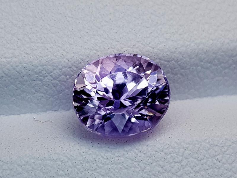 2.61Crt Kunzite Natural Gemstones JI37