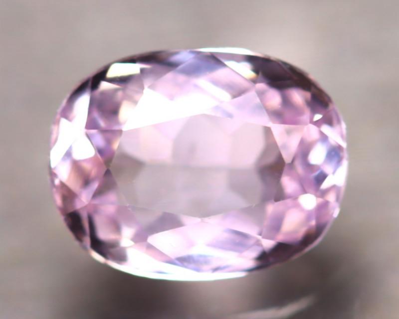 Pink Kunzite 3.44Ct Natural Pakistan Purplish Pink Kunzite D2110/B37