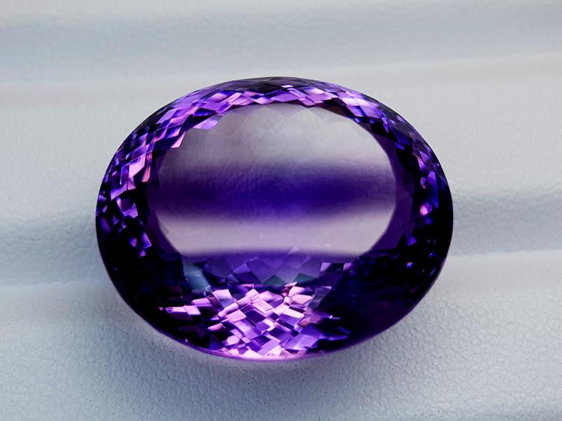 44.85Crt Amethyst Natural Gemstones JI38