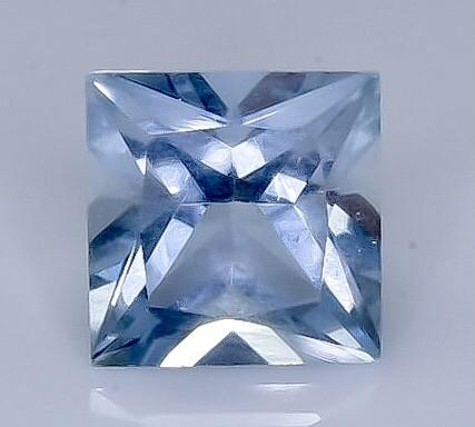 2.33 Crt Aquamarine Faceted Gemstone (Rk-5)