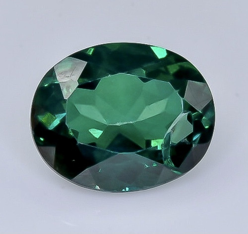 4.19 Crt Topaz Faceted Gemstone (Rk-6)