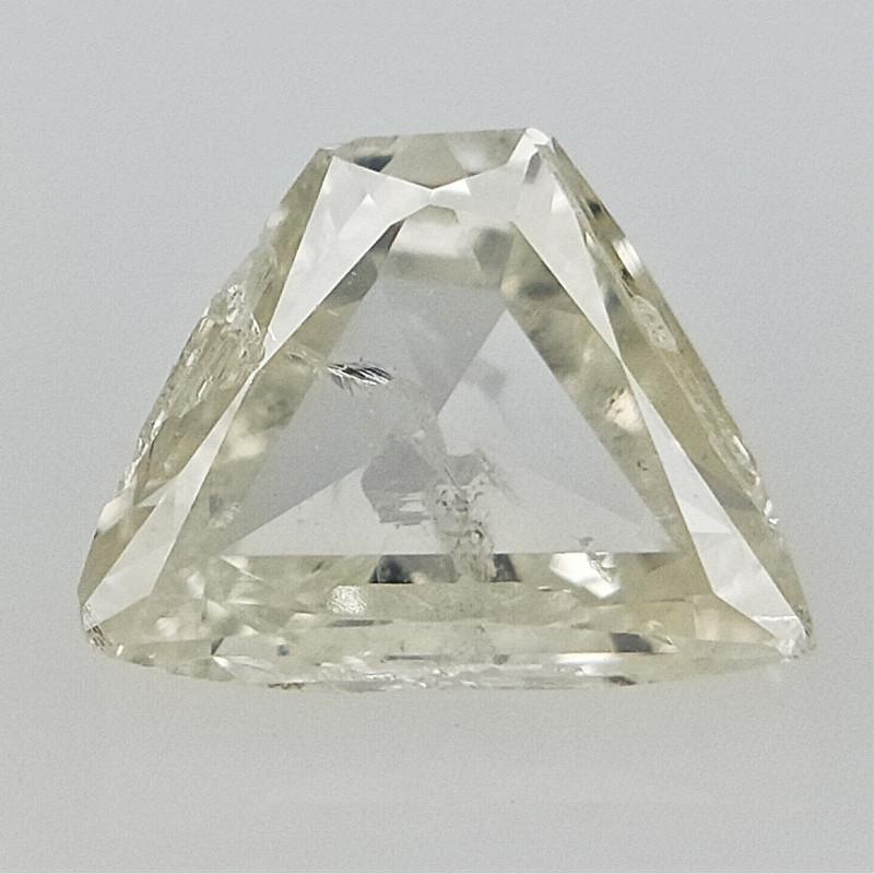 0.43 cts , White Natural Diamond , Natural Diamond