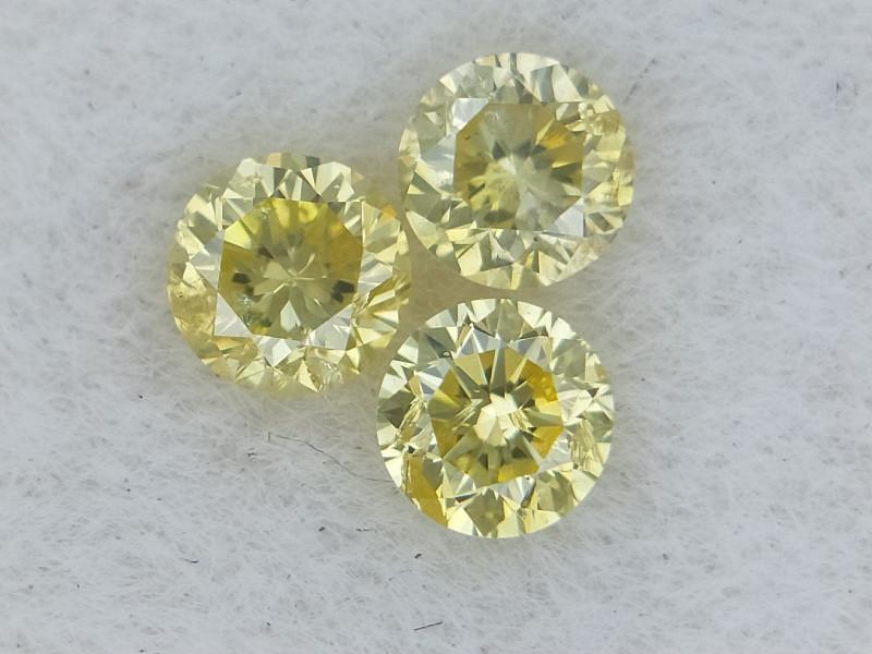 0.20 cts Diamond Parcels , Wholesale Prices