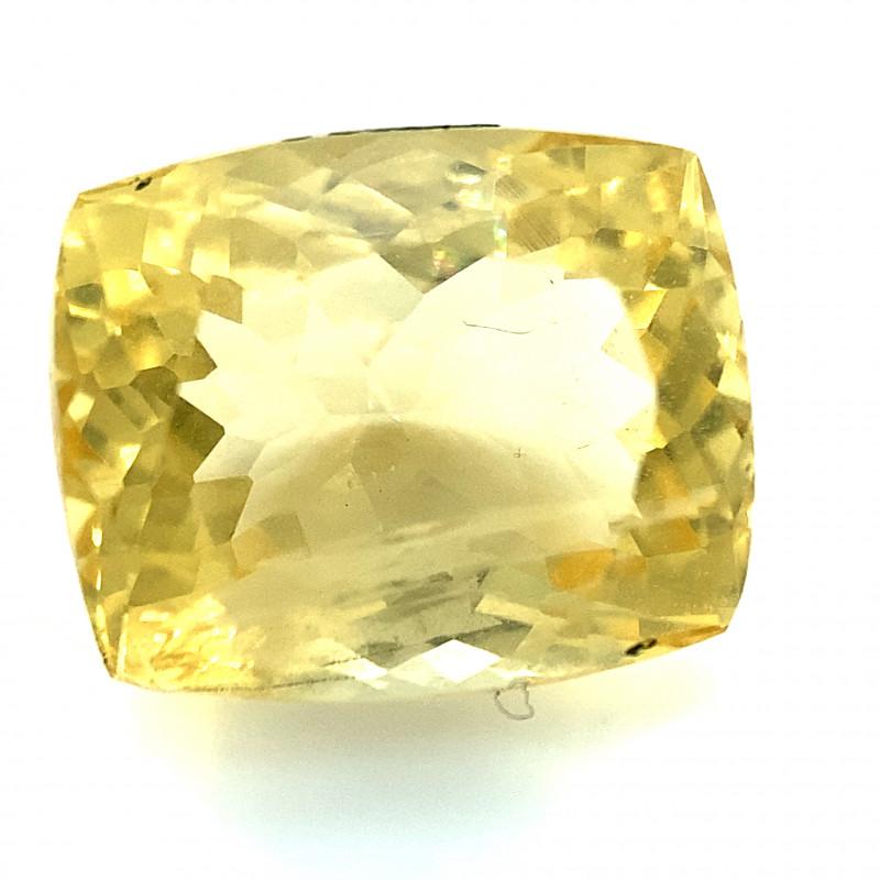 Yellow Scapolite 8.20ct
