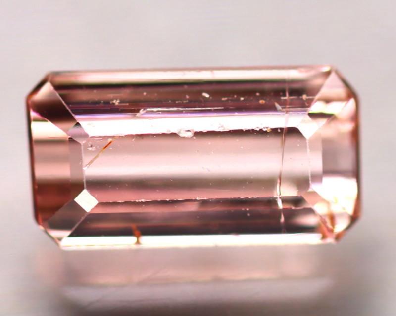 Tourmaline 2.43Ct Natural Pink Color Tourmaline D0920/B48