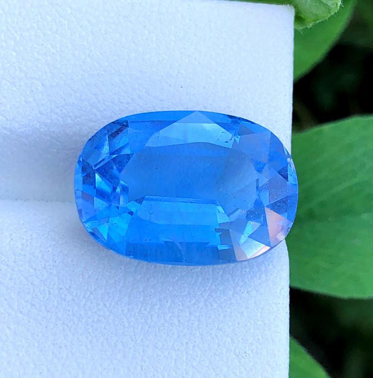 8.75 cts Santa Maria Color Aquamarine