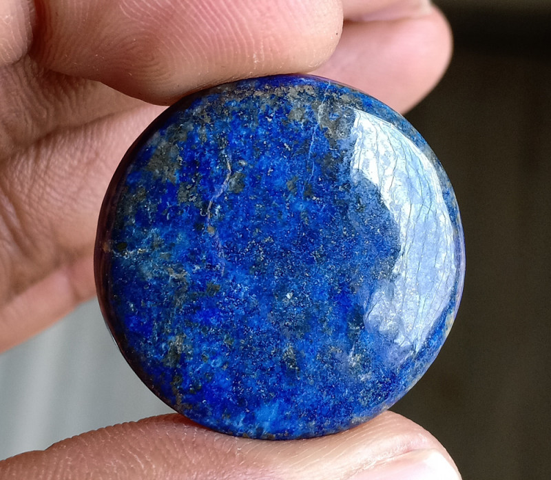 Lapis Lazuli Gemstone 100% NATURAL AND UNTREATED VA96