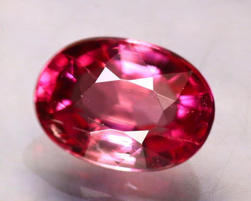 Tourmaline 1.20Ct Natural Pink Color Tourmaline D1511/B49
