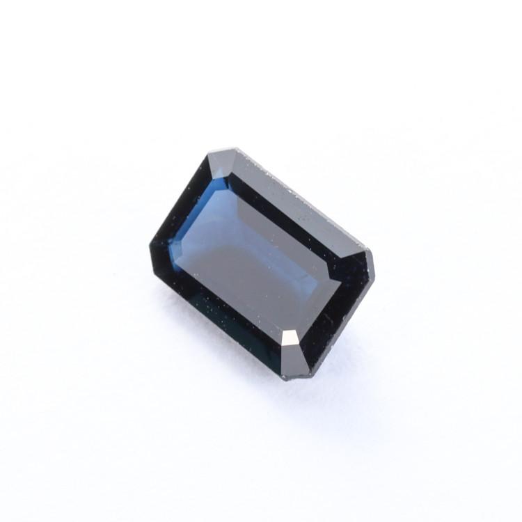 $1NR 1.58ct  Natrual Blue Sapphire