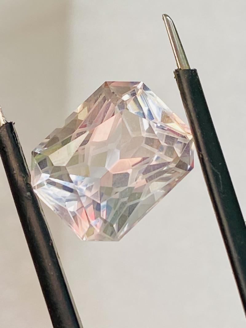 CEYLON Quartz ROSE LIGHT MASTER CUT - I DISCONNECT MY COLLECTION. AFTER 36