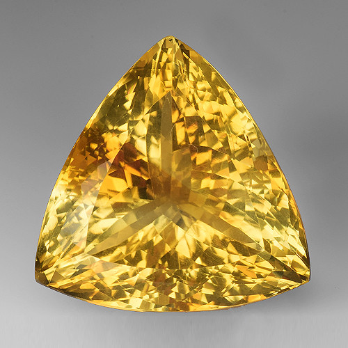 44.37Ct Natural Citrin Top Quality Gemstone. CT 01