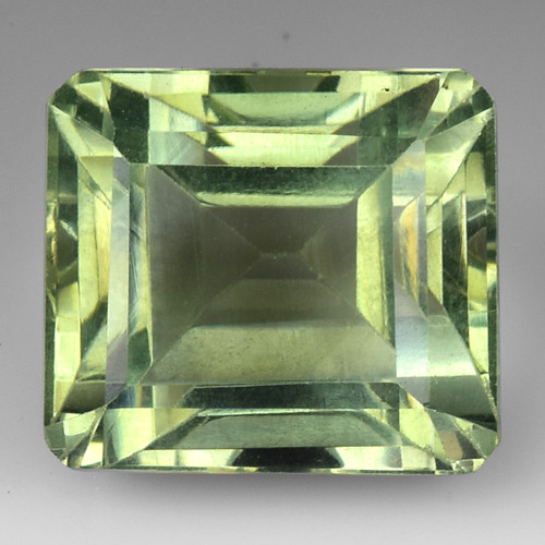 10.29Ct Natural Prasiolite Top Quality Gemstone  PL 09