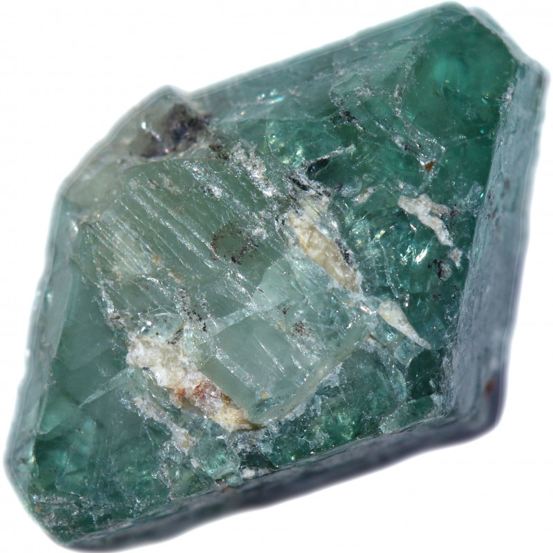 8.30 CTS  ALEXANDRITE - SPECIMEN FROM TANZANIA [STS2261]