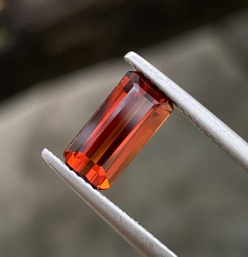Natural Spessartite 2.12Cts Nice Color Gemstone