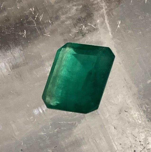 Beautiful Emerald  1.59 ct