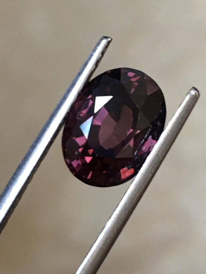 Natural Unheated Spinel|Loose Gemstone|New| Sapphite