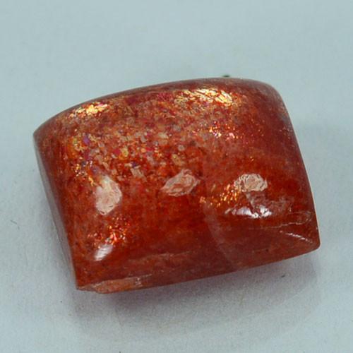 ~Rarest Collection~ 3.90 Cts Natural Sunstone Cabochon Congo